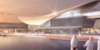 Dubai Metro R2020